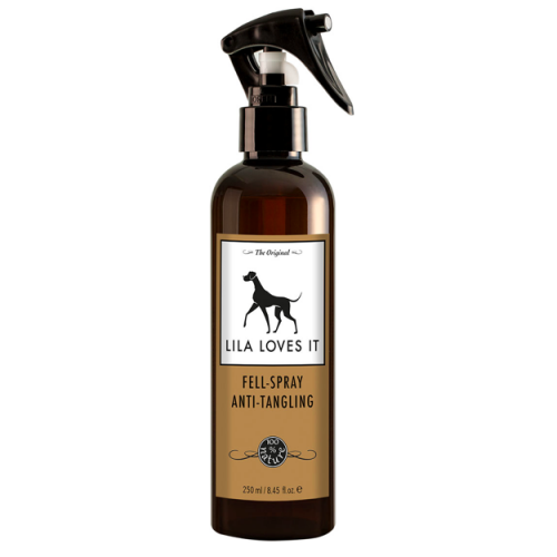 Anti tangling spray 250ml - Lila loves it